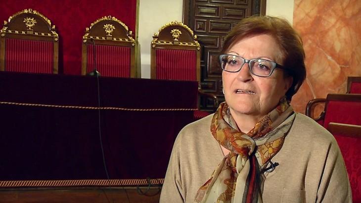 Elisa Pérez Vera