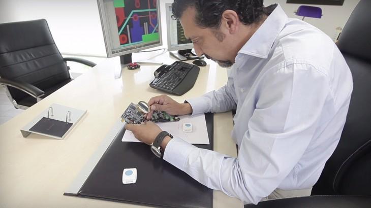 Jaber Rahoutei