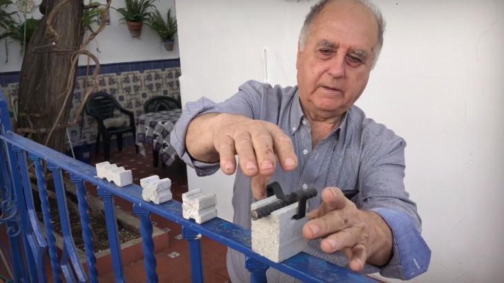 Antonio Rico